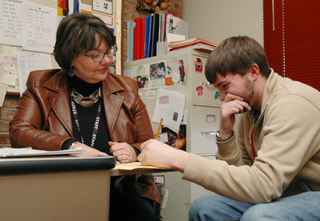 Guidance Counselor college subjects to major in