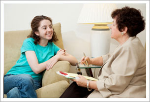 child therapist certification