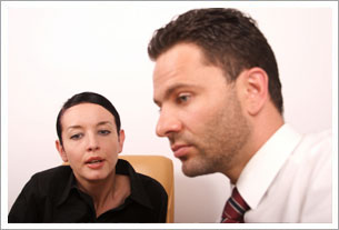 training skills of a marital therapist